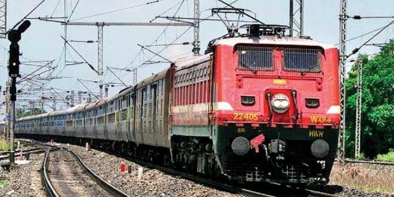 Cyclone Titli: SCR cancels, diverts trains