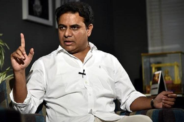 KTR says the process of disbursal of financial assistance would be expedited once the rains recede