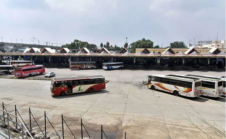 section-144-imposed-in-hyderabad-ahead-of-strike-call-by-transport-staff