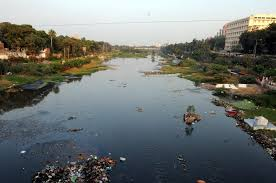 Rs.1665 cr plan for Musi River beautification program: K T Rama Rao