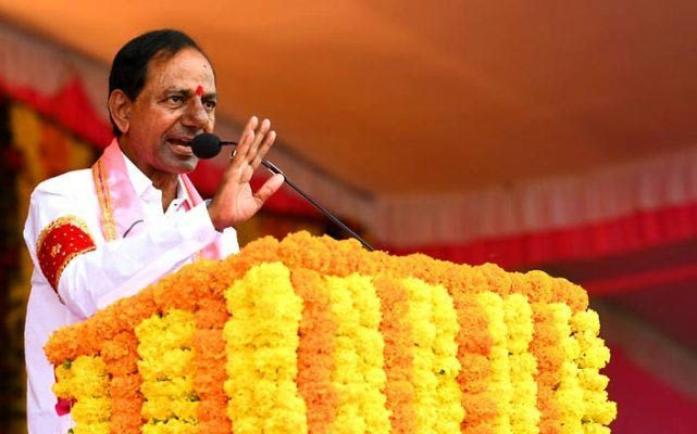 If TRS comes to power, retirement age of TS govt employees likely to be increased