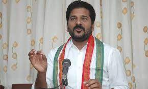 No funds for Musi in three years by Centre: Revanth Reddy