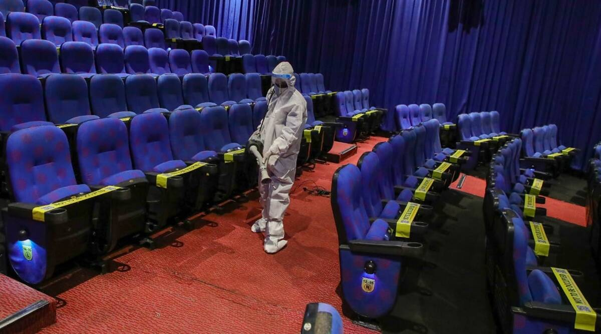 Telangana government nod to re-open cinemas, multiplexes