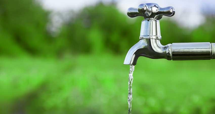 watersupplytogetaffectedindifferentpartsofhyderabadonmarch18