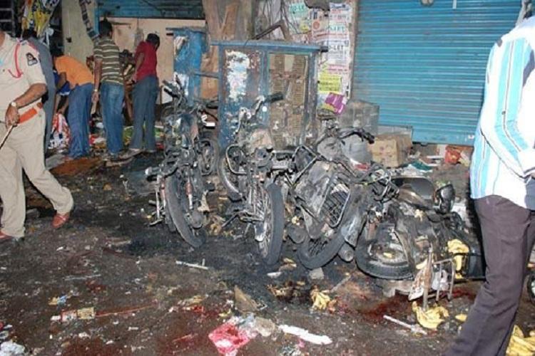 Twin blasts: Sentencing of accused in Hyderabad today