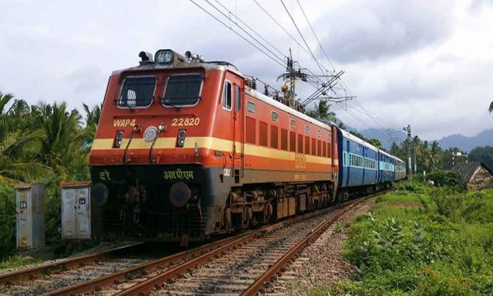 SCR to run two summer special trains