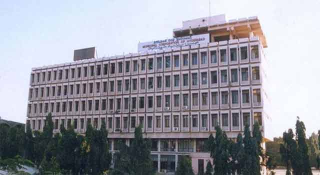 GHMC plans to pull down hoardings