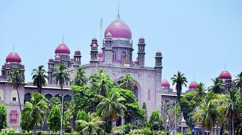 High Court rejects order plea on gazette notification of Guttala Begumpet