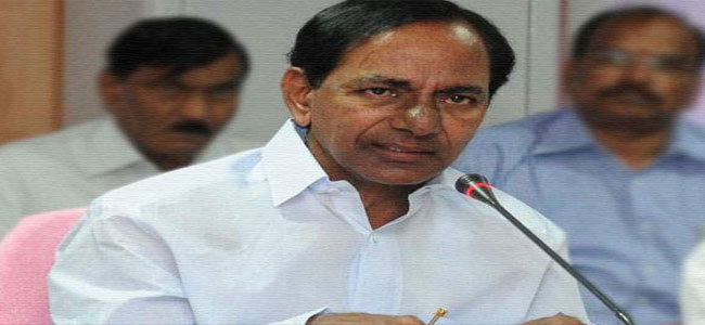 CM K.Chandrashekhar Rao instructs officials to focus on drinking water