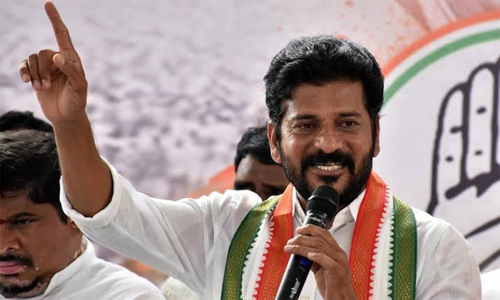 Revanth slams Telangana Congress chief Uttam Kumar Reddy