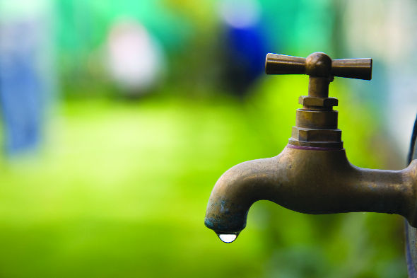 No water supply in some areas of Hyderabad on June 25