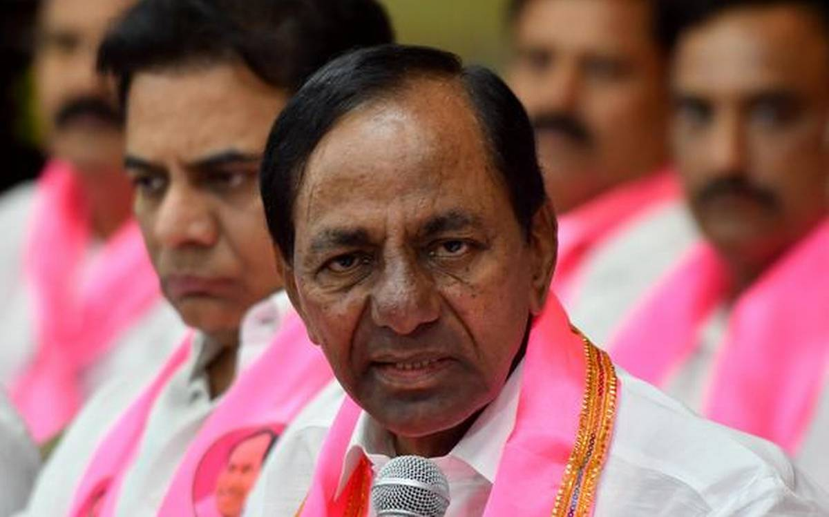 CM KCR rejects Citizenship Amendment Act (CAA)