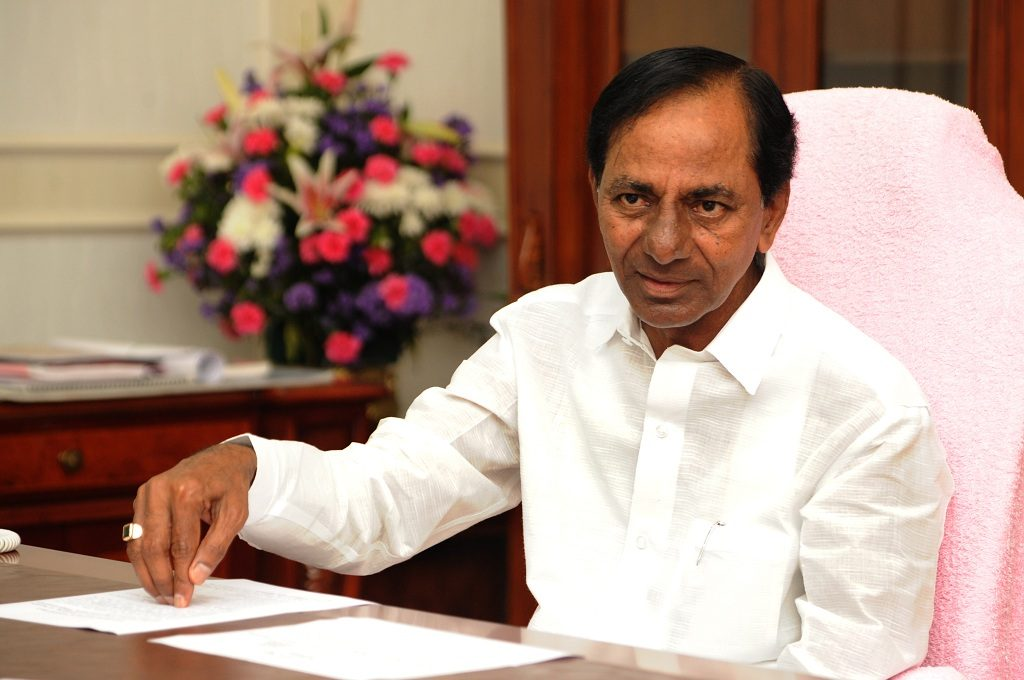 MANUU students ask CM KCR to pass Assembly resolution against CAA