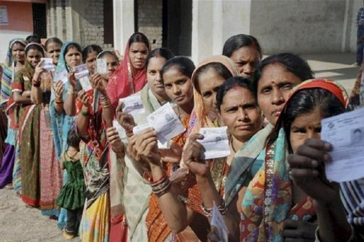 70.26 per cent polling recorded in Urban Local Bodies elections in Telangana