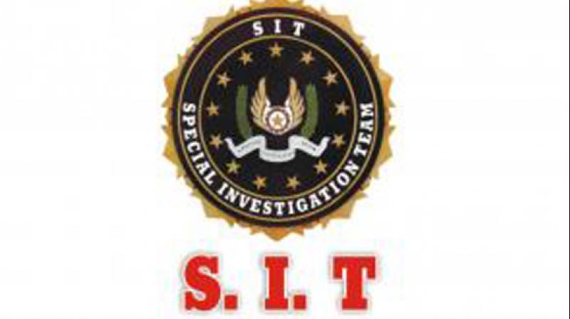 SIT constituted to probe data breach case