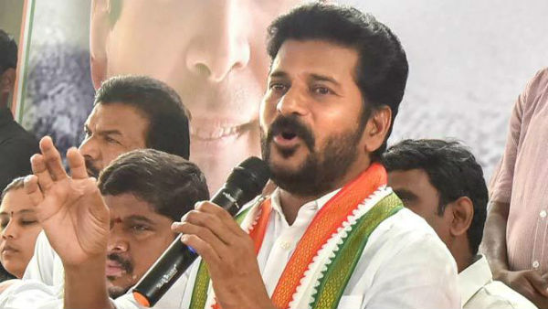 Revanth Reddy calls upon the people to bury the KCR rule