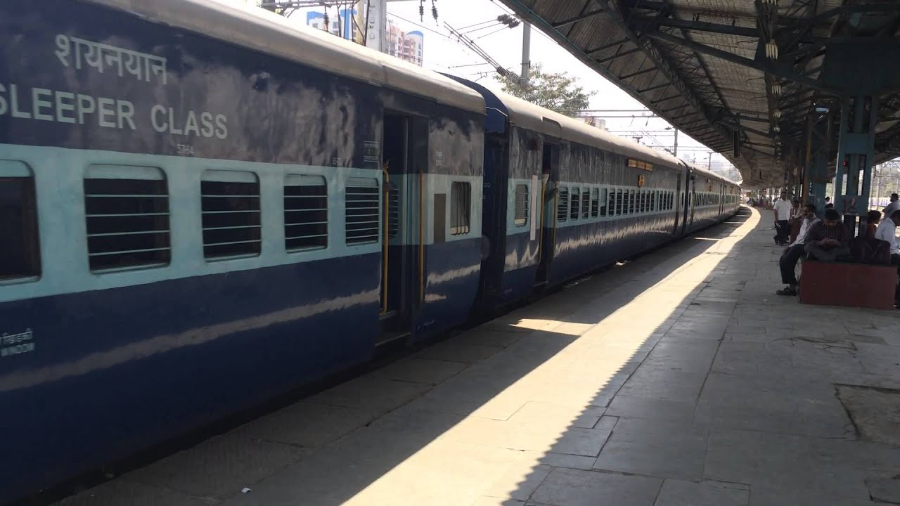 SCR to ply special trains to Tiruchirapalli