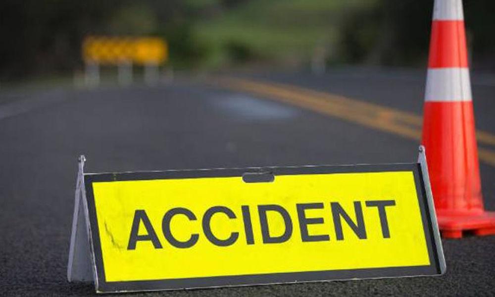 Hyderabadi dies in US road mishap