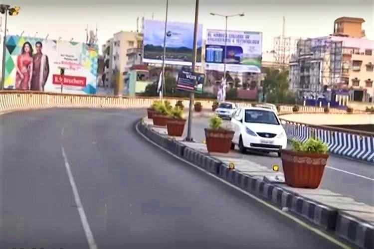 Avoid PVNR Expressway to Hyderabad airport: Police issue traffic advisory