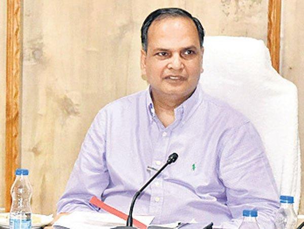 Telangana State gets Rs.7,190 cr under Pradhan Mantri Krishi Sinchayee Yojana
