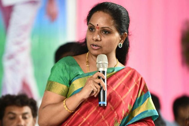 Our victory was never in doubt: K Kavitha