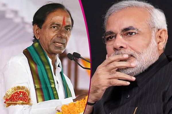 Modi govt has burdened states with the UDAY scheme: KCR