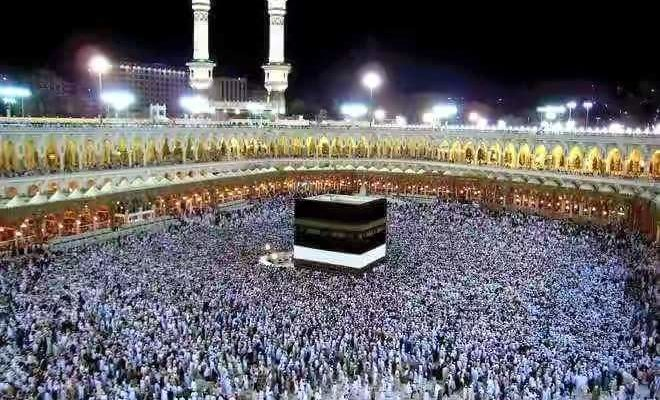 Last date for submitting Haj applications extended till Dec 12