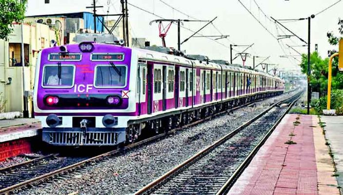 Two 12-coach MMTS trains start chugging out in Hyderabad