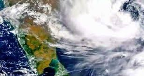 Cyclone Gulab changes direction, moves out of Telangana