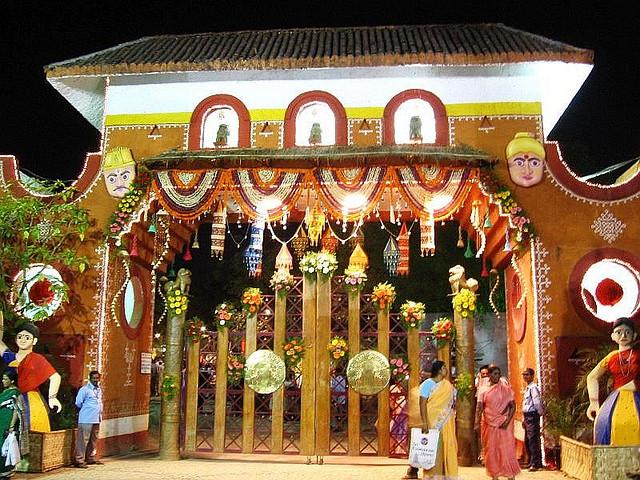 Shilparamam crafts mela from Dec 16