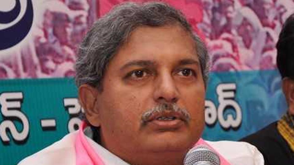 TRS MLA Ramesh not Indian citizen: MHA