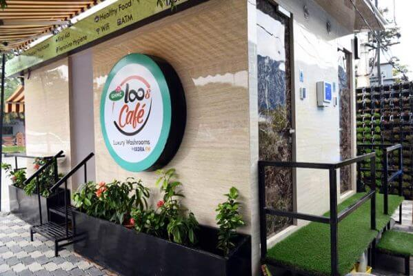 Hyderabad: Loo Cafe to launch as 'Loo Café 2.0' public toilets from June 1