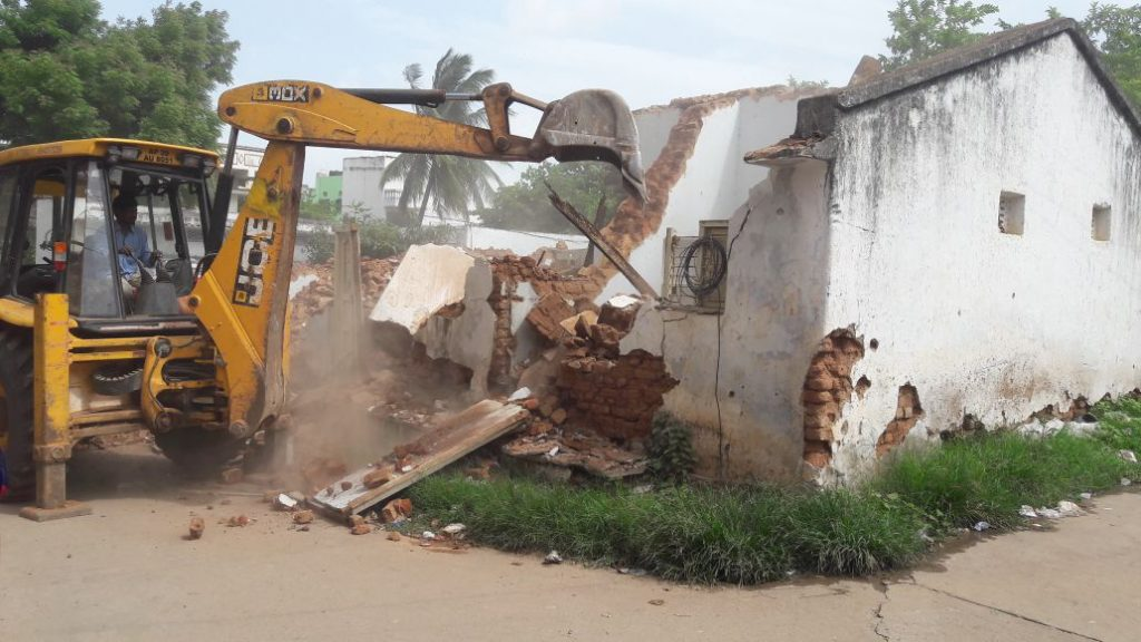 ghmcdemolishes8illegalstructures
