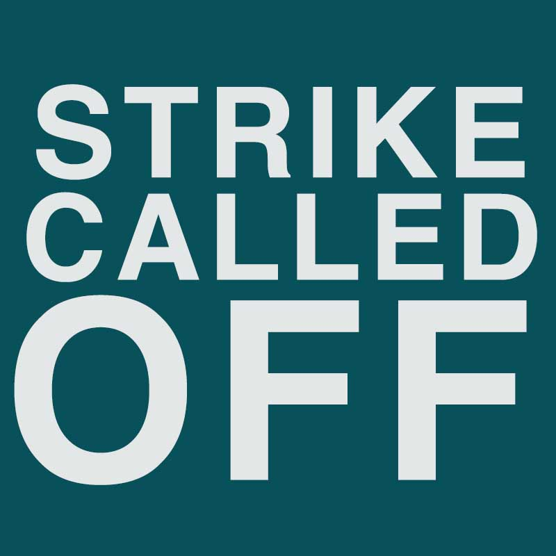 Private hospitals call off strike