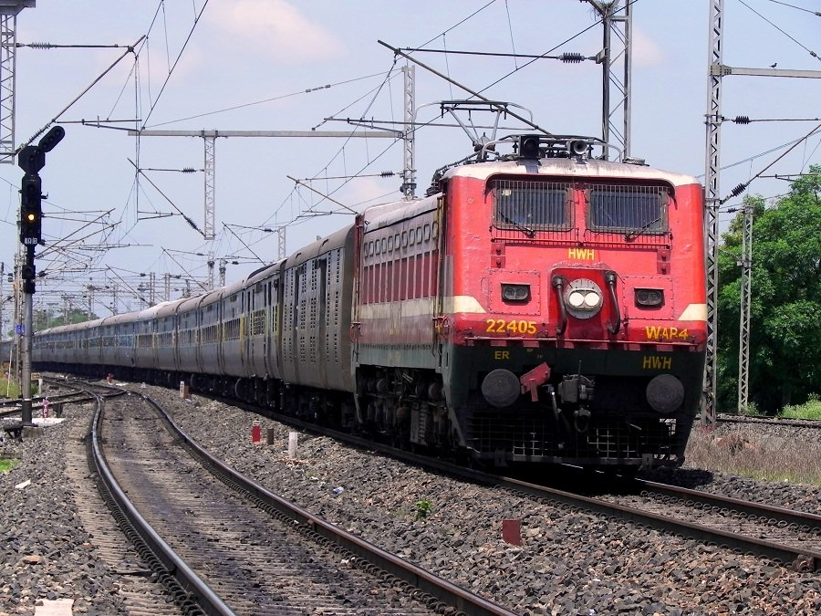 SCR to run special trains between Secunderabad and Barauni