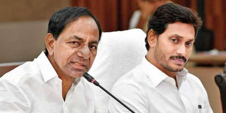 KCR, Jagan to meet today