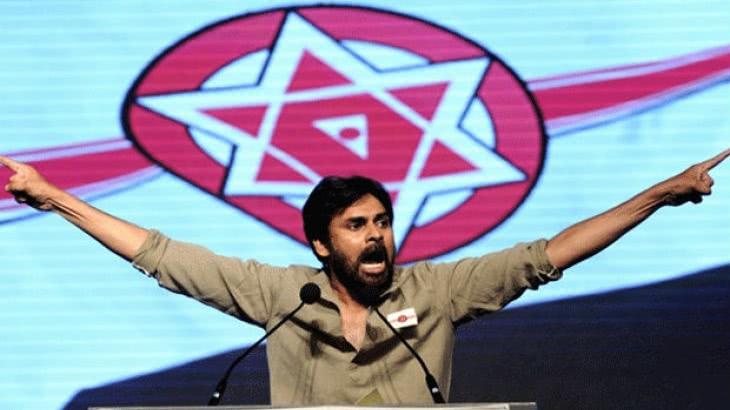 Jana Sena will contest in Telangana and AP: Pawan Kalyan