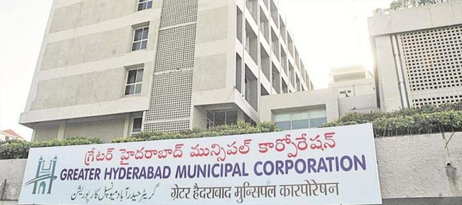 GHMC to introduce BAS system in all offices