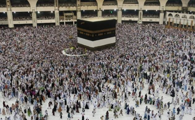 Govt. of India instructs special security to Haj pilgrms