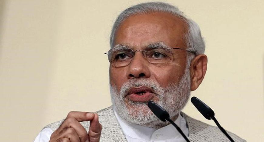 PM  expresses grief over HCU scholar's suicide