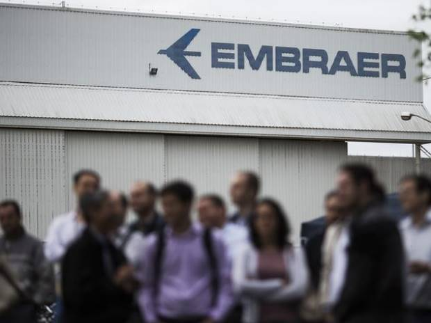 Embraer, AI to set up MRO in Hyderabad
