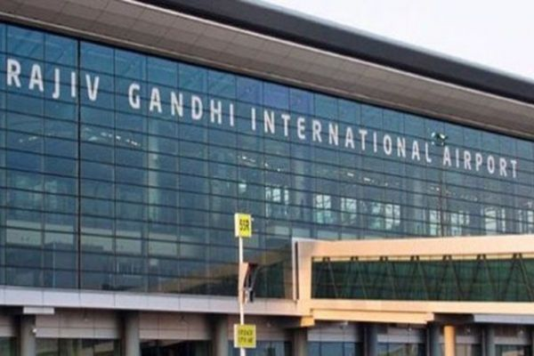 Panel reviews Haj preparation at Shamshabad airport