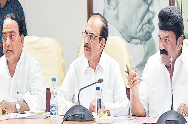Telangana government sanctions 15 cr for Bonalu festivities