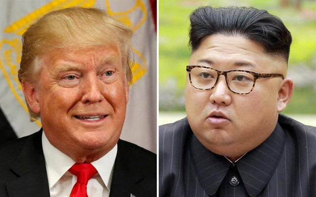 Trump and Kim are fighting like kindergarten children: Russia