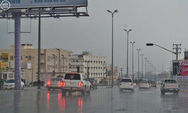 rainunstableweatherforecastfortheweek