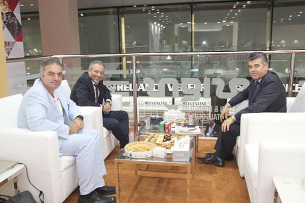 Designs Group, Warwick enter Saudi hotels deal