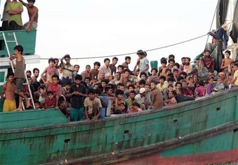 UN names team to investigate crimes against Myanmar Rohingya