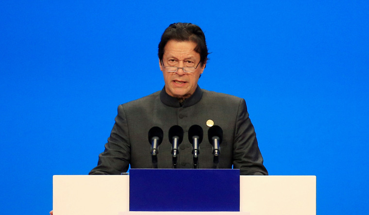 New reality established in Afghanistan: Imran Khan