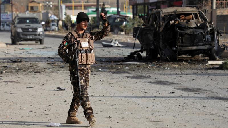 talibanattackskill20afghansoldierspolicemen:officials