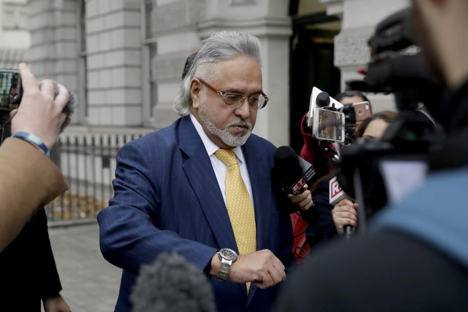 Vijay Mallya extradition trial: Lawyer questions impartiality of Indian judiciary